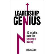 Leadership Genius (BOK)