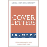 Cover Letters in a Week (BOK)