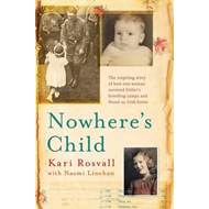 Nowhere's Child (BOK)