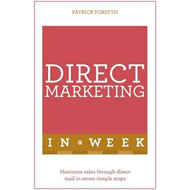 Direct Marketing in a Week (BOK)