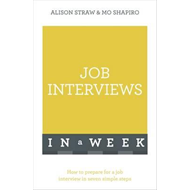 Job Interviews in a Week (BOK)