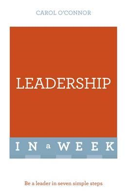 Leadership in a Week (BOK)