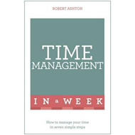 Time Management in a Week (BOK)