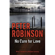 No Cure for Love (BOK)
