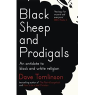 Black Sheep and Prodigals (BOK)