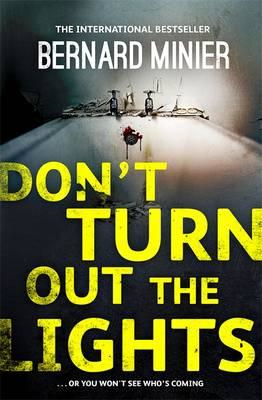 Don't Turn Out the Lights (BOK)
