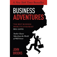 Business Adventures (BOK)