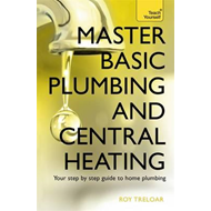 Master Basic Plumbing And Central Heating (BOK)
