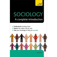 Sociology: A Complete Introduction (BOK)