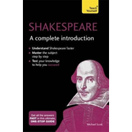 Shakespeare: A Complete Introduction (BOK)