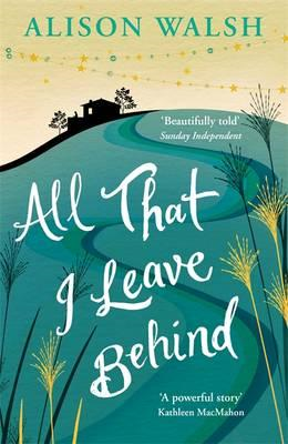 All That I Leave Behind (BOK)