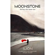 Moonstone: The Boy Who Never Was (BOK)