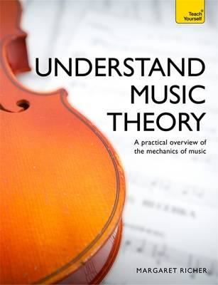 Understand Music Theory: Teach Yourself (BOK)