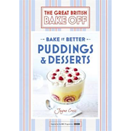 Great British Bake off - Bake it Better (BOK)