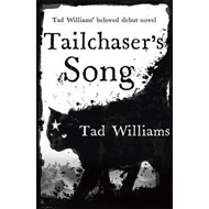 Tailchaser's Song (BOK)