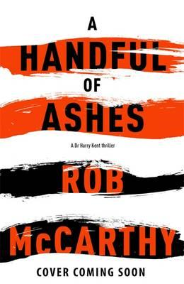 Handful of Ashes (BOK)