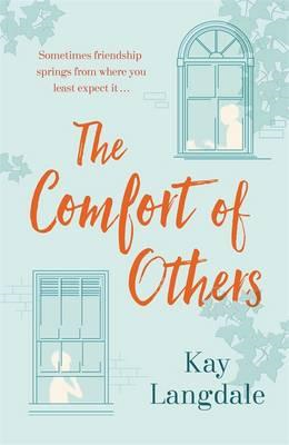 Comfort of Others (BOK)