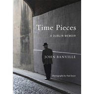 Time Pieces (BOK)