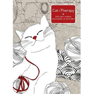 Cat Therapy (BOK)