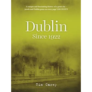 Produktbilde for Dublin since 1922 (BOK)