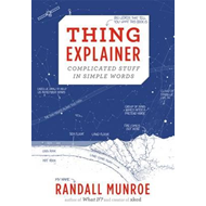 Produktbilde for Thing Explainer (BOK)
