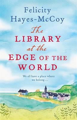 Library at the Edge of the World (BOK)