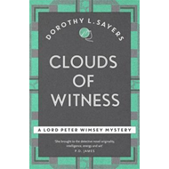 Produktbilde for Clouds of Witness (BOK)