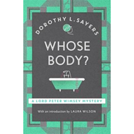 Produktbilde for Whose Body? (BOK)