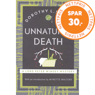 Produktbilde for Unnatural Death - The classic crime novels you need to read in 2020 (BOK)