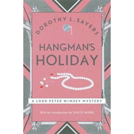 Produktbilde for Hangman's Holiday - A gripping classic crime series that will take you by surprise (BOK)