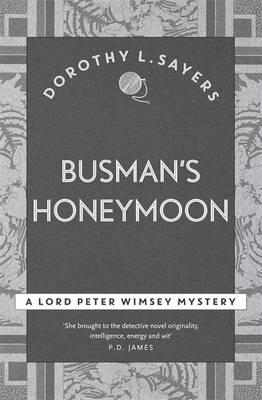 Busman's Honeymoon (BOK)
