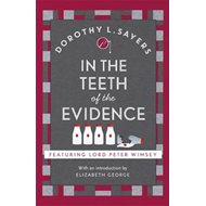 Produktbilde for In the Teeth of the Evidence - The best murder mystery series you'll read in 2020 (BOK)