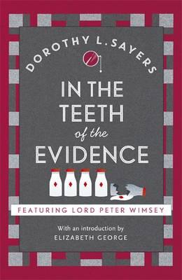 In the Teeth of the Evidence (BOK)