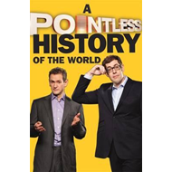 Pointless History of the World (BOK)