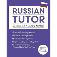 Russian Tutor: Grammar and Vocabulary Workbook (Learn Russia (BOK)