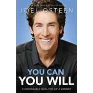 You Can, You Will (BOK)