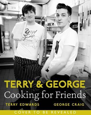Terry & George - Feeding Friends (BOK)