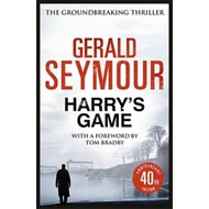 Harry's Game (BOK)
