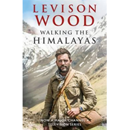 Walking the Himalayas (BOK)