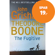Produktbilde for Theodore Boone: The Fugitive - Theodore Boone 5 (BOK)