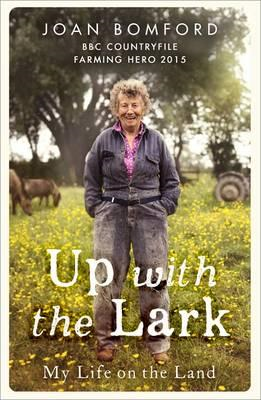 Up With The Lark (BOK)