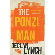 Produktbilde for Ponzi Man (BOK)