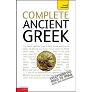 Complete Ancient Greek (BOK)