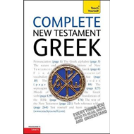 Complete New Testament Greek (BOK)
