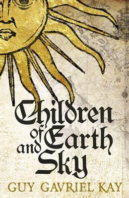 Children of Earth and Sky (BOK)
