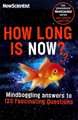 How Long is Now? (BOK)