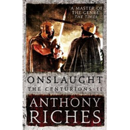 Onslaught: The Centurions II (BOK)