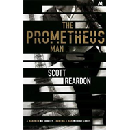 Prometheus Man (BOK)
