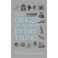 New Scientist: The Origin of (almost) Everything (BOK)