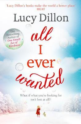 All I Ever Wanted (BOK)